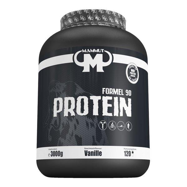Mammut Formel 90 (4 Komponenten)-Protein 3kg Dose